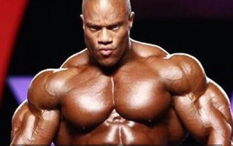 Anadrol för en uppsättning av muskelmassa