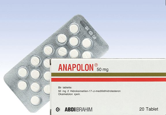 Anapolon