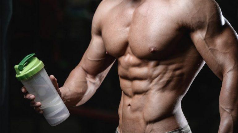 Näring efter träning för viktökning