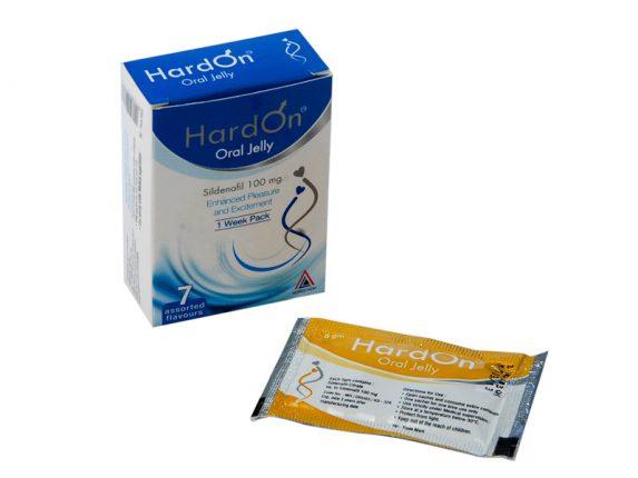 viagra oral gelé