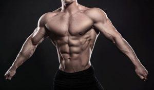 Oxymetholone och bodybuilding